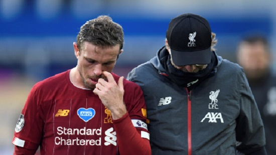League title wont quell Liverpool hunger: Henderson