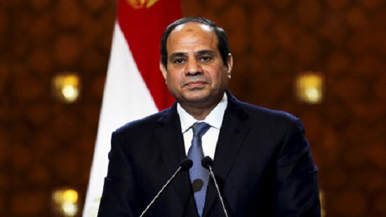 Egypts Sisi ratifies laws governing legislative elections, including law on Senate