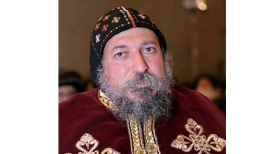 Coptic Church: Bishop Illaryon is safe and sound