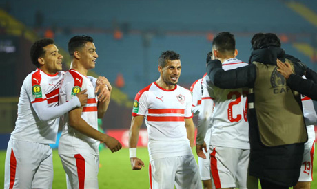 Zamalek ready to claim Champions League title under any circumstance: Clubs football supervisor