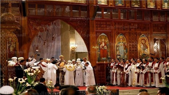 Cairo, Alexandria churches reopen for prayers on August 3