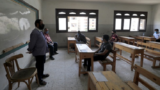 Egypts Thanaweya Amma exam results to be announced on 6 August: Official