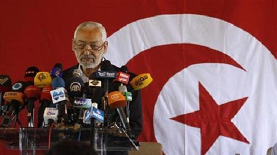 Tunisias parliament speaker Ghannouchi narrowly escapes no confidence vote