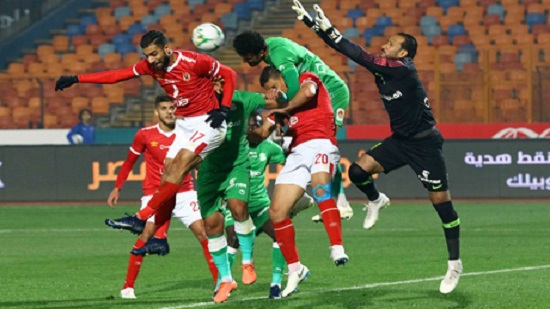 Egyptian league bounces back to life after lengthy stoppage
