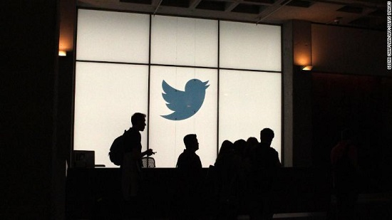 Twitter to label government and state media officials