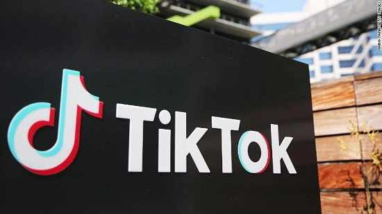 Trump says he has approved a deal for purchase of TikTok