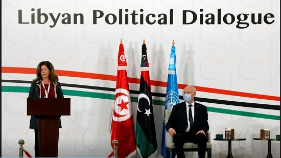 UN opens Libya peace talks in Tunis with eye on elections