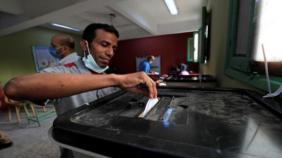 13 Copts win the second phase of the House of Representatives elections