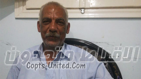 Copts of Bir al-Abd appeals to police to return kidnapped man