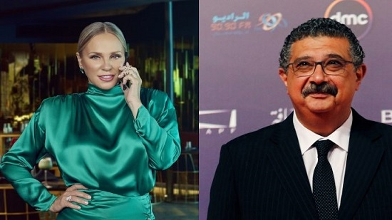 Nemra Etnain's next episode to feature Maged al-Kedwany and Shereen Reda on Shahid VIP