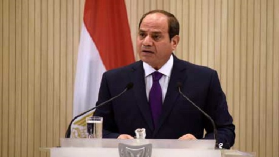 Egypts Sisi to inaugurate Sunday Middle East, Africa Smart Transportation Fair