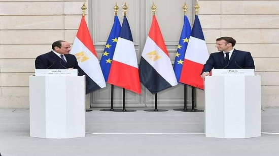 A new Egyptian-French qualitative alliance