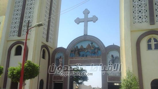 Beni Suef churches refuses to receive Christmas Well-Wishers