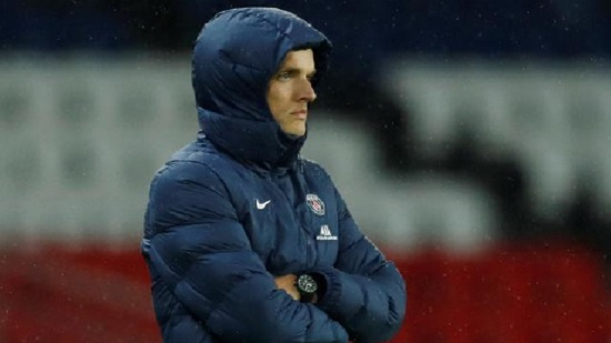 Paris St Germain sack head coach Tuchel