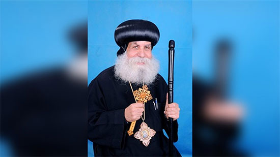 Bishop of Akhmim cancels celebrations of New Year