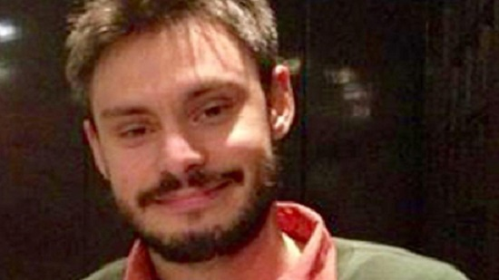 UPDATE 1: Egypt temporarily closes Giulio Regenis murder case