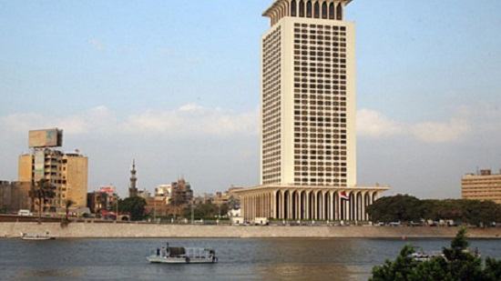 Egypts foreign ministry summons Ethiopias chargé daffaires