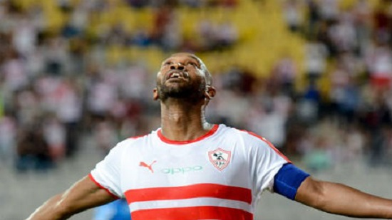 Fan favourite Shikabala extends Zamalek stay