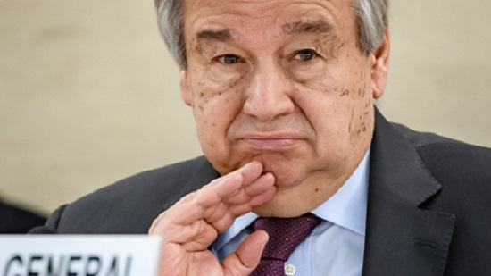 UN chief seeks monitors for Libyas fragile ceasefire