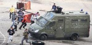 8,959 Egyptian wounded protesters 'get free treatment'