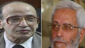 Head of Egypt Judicial Council retires