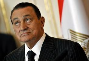 Egypt: Mubarak trial at Police Academy
