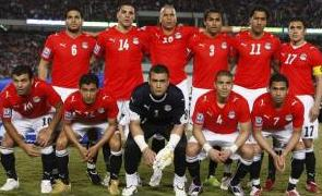 Egypt drop 2 places in FIFA rankings