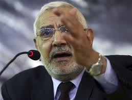 Abul Fotouh: A Muslim can convert to Christianity, but we will kill him!
