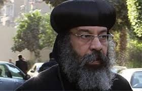 Church leaders meet with Coptic activists to discuss the constitution