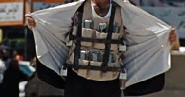 First Australian suicide bomber blows himself up in Syria