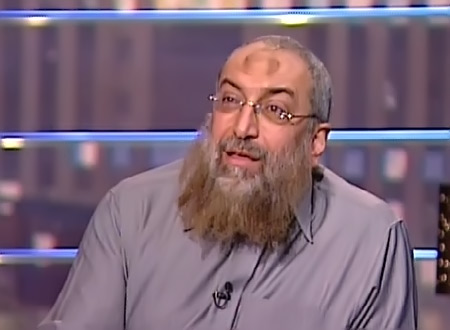 Salafist leader: The MB is a bloody group & new constitution is the best