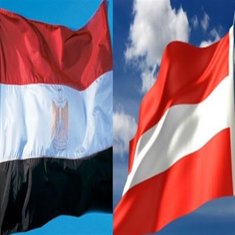 Egyptians in Austria condemn terrorist attacks in Egypt
