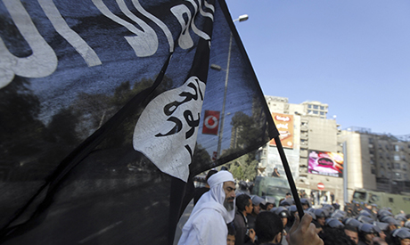 Egypt's Salafist Front to protest on 28 November to 'impose Islamic identity'