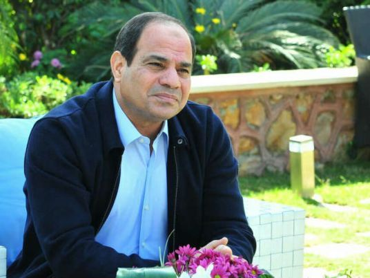 Sisi: Islamists won't win parliament elections