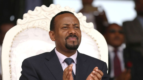 Ethiopian PM We are ready to fight a war for the Renaissance Dam
