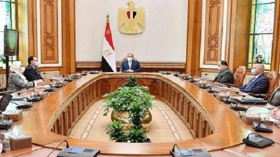 Sisi orders setting up inspection laboratories at all Egyptian ports