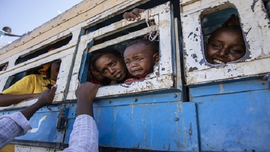 Tigray clamours for aid as conflict leaves hunger in its wake