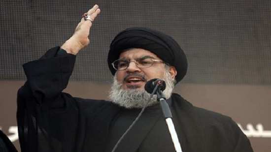 Hassan Nasrallah says Hezbollah has doubled its arsenal of guided missiles