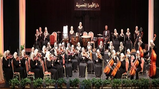 Cairo Opera House says Christmas concerts not canceled due to coronavirus