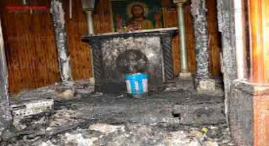 Christians in Delga are insulted and cursed after celebrating mass
